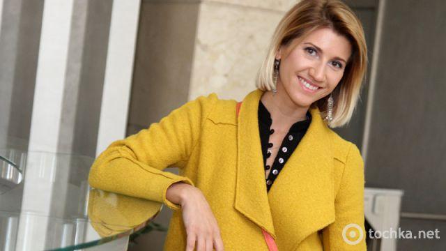 Як схуднути: поради по харчуванню від Аніти Луценко (ФОТО)