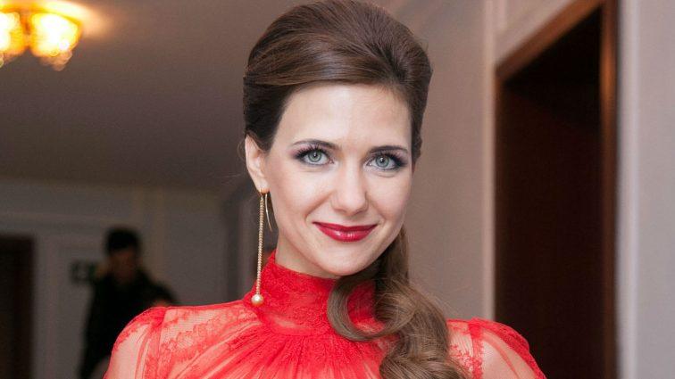 Ще та розпусниця: актриса Катерина Клімова опублікувала інтимний знімок (ФОТО)