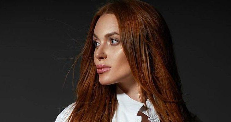 Ви тільки подивіться на неї: Слава Камінська «перекроїла» обличчя і стала копією Анджеліни Джолі (ФОТО)