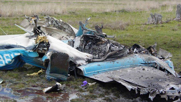 Падіння Ту-154: відомий співак повинен був летіти на літаку, що розбився (ФОТО)