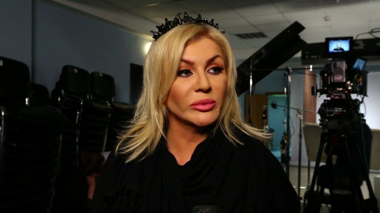 Скандальний поцілунок Ірини Білик і Наталі Могилевської шокував усіх (ФОТО)