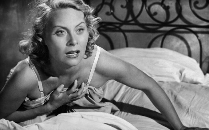 Померла знаменита французька актриса (ФОТО)