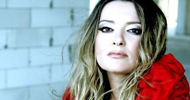 Аполлон: Наталя Могилевська приголомшила появою з коханим на червоній доріжці (ФОТО)