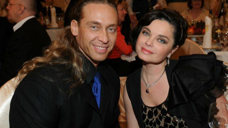 Співачка Наташа Корольова розлучається з чоловіком, ви буде в шоці від причини (ФОТО)