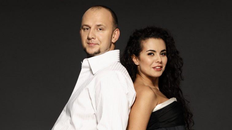 Концерт Потапа і Насті знову намагалися зірвати, на цей раз в Харкові (ФОТО)