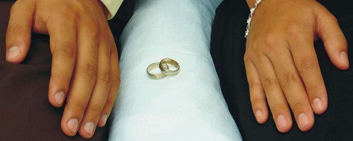 Аж серце розривається: відома співачка розлучилася з чоловіком (ФОТО)