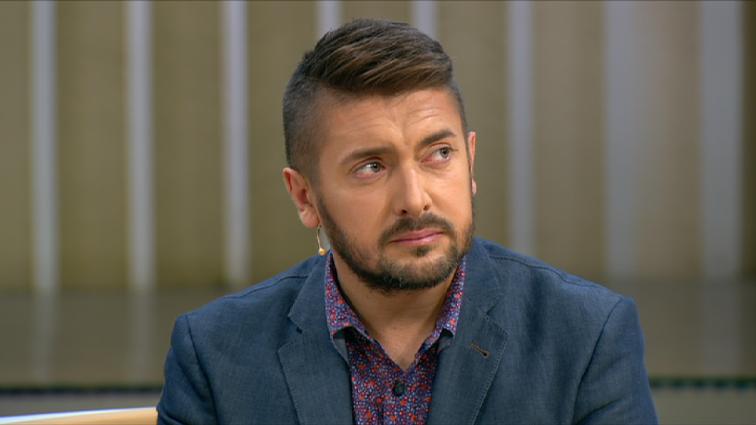 Скандал року: Телеведучий Олексій Суханов розлучився з дружиною, ви онімієте від причини (ФОТО)