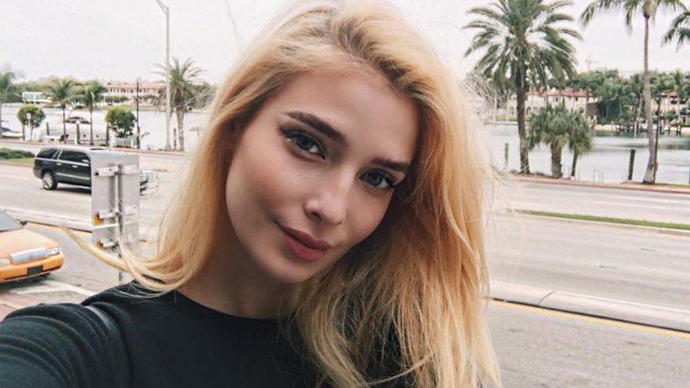 Хакери злили в Мережу інтимні фото екс-«ВІА Гри» Тетяни Котової (18+)