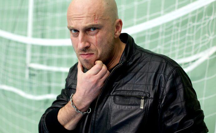 Дмитро Нагієв в центрі гучного скандалу