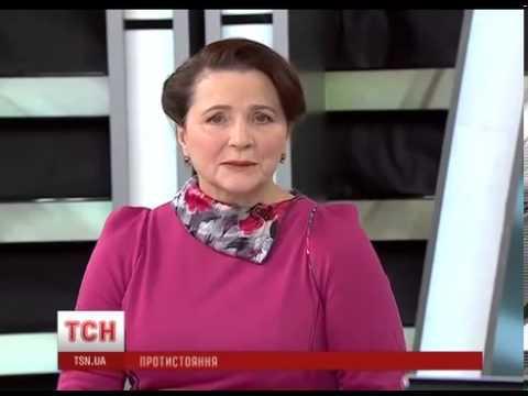 «Організатори Євромайдану зрадники України» — Ніна Матвієнко.