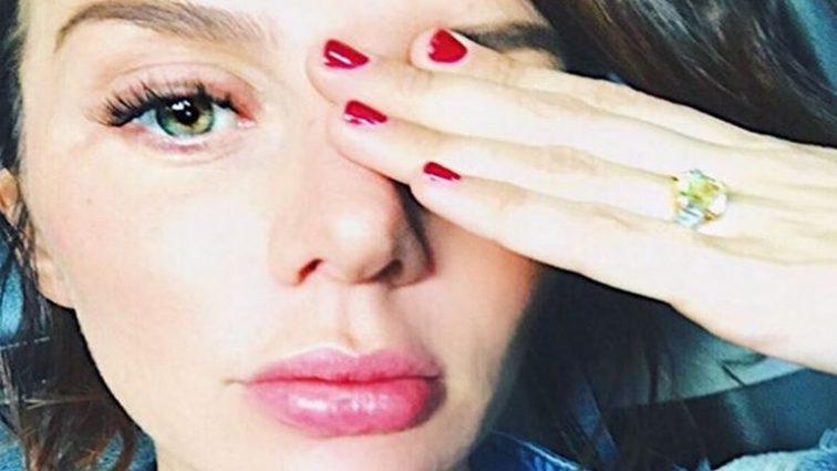 Анна Сєдакова поділилася черговою драмою в особистому житті