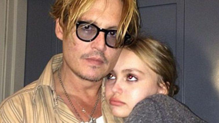 Дочка Джонні Деппа розповіла про свою важку хворобу