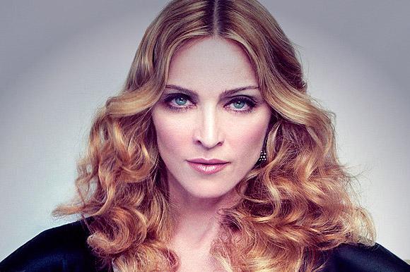 Уже давно не дівчинка: с трашне селфі Мадонни(ФОТО)