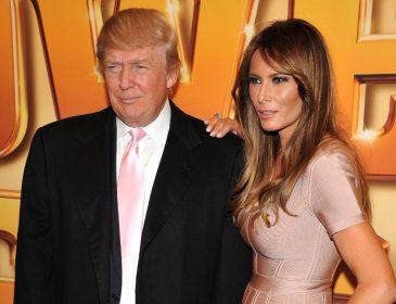 Те що зробили Дональд і Меланія Трамп перед інавгурацією, здивувало весь світ