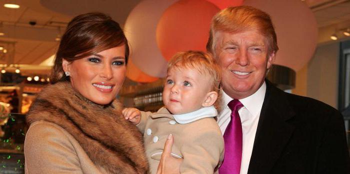 Меланія Трамп поділилася, як бути ідеальною дружиною