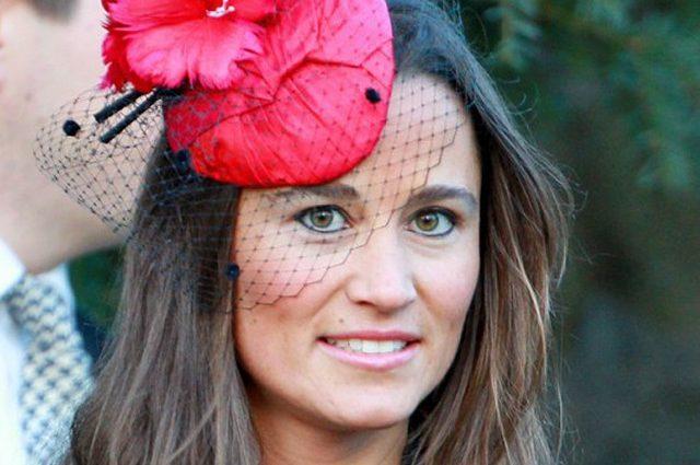 Весілля Піппи Міддлтон: стали відомі деталі торжества сестри Кейт Міддлтон