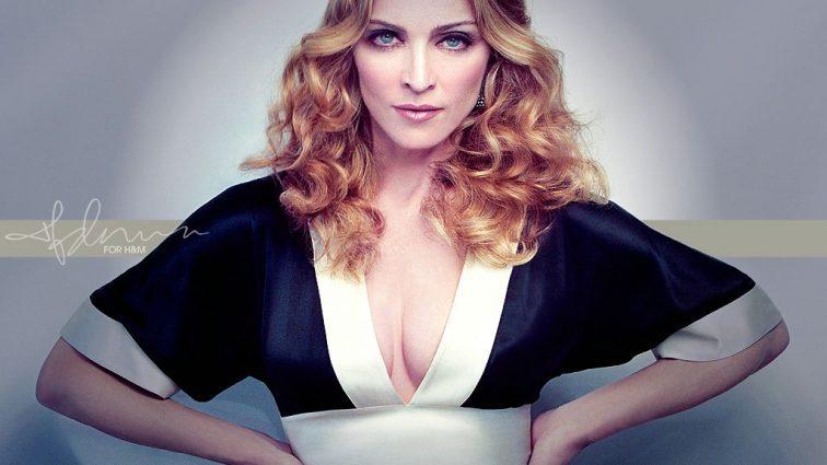 А їй все мало: Мадонна хоче всиновити ще двох дітей