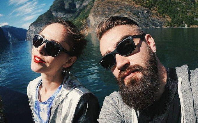 Юлія Саніна показала відверті фото з чоловіком на відпочинку (ФОТО)