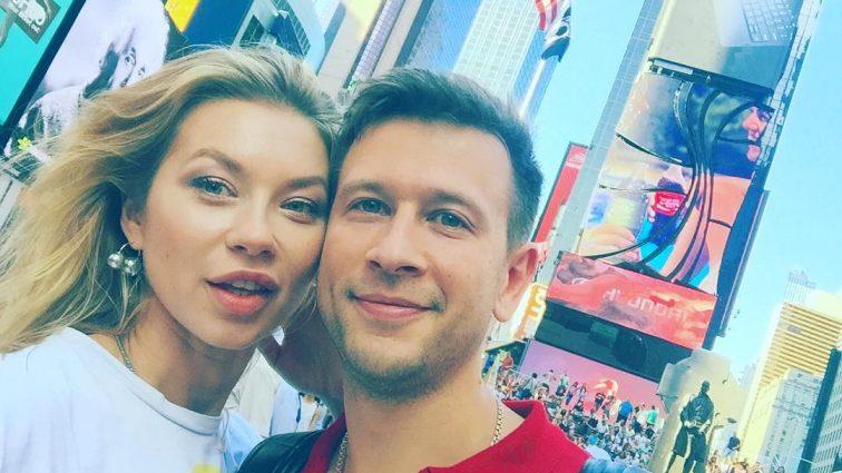 Аж страшно подивитися: Дмитро Ступка та Поліна Логунова змінили зовнішність (ФОТО)