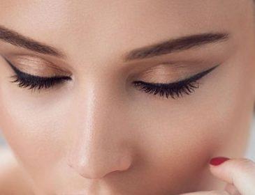 Стильний зимовий макіяж очей (ФОТО)