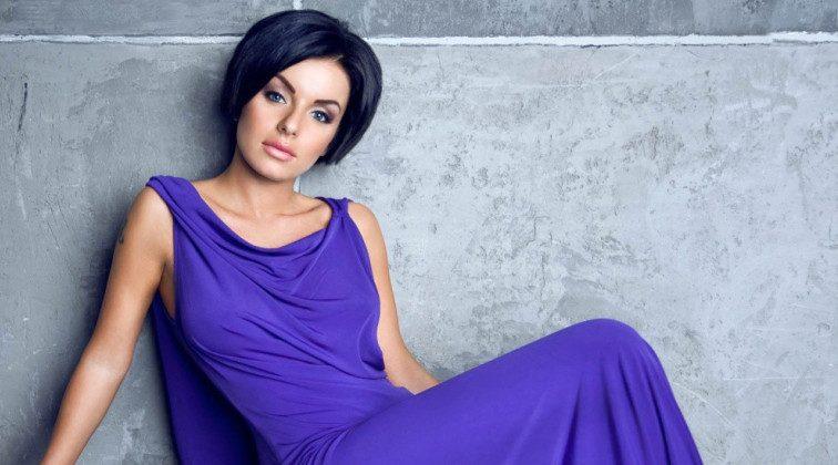 «Чудова грація»: Юлія Волкова похвалилася стрункою фігурою в купальнику (ФОТО)