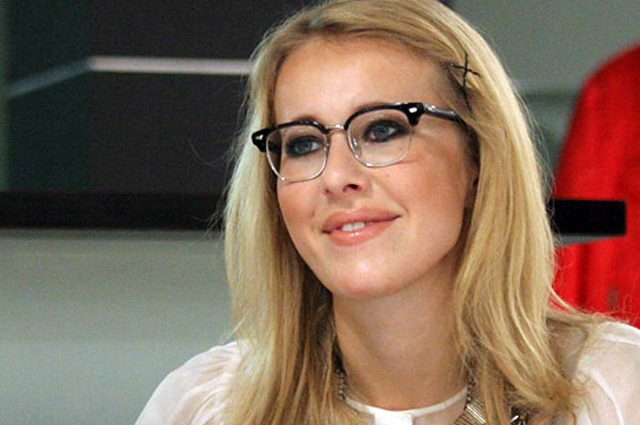 Вже не дошка: Ксенія Собчак показала підкчані сідниці (ФОТО)