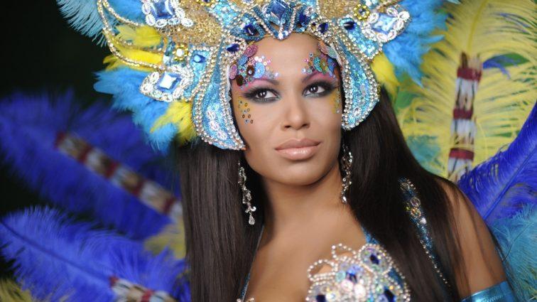 Гайтана показала свій неповторний стиль у новій фотосесії (ФОТО)