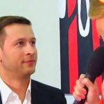 Аж погано стало: Дмитро Ступка та Поліна Логунова шокували своїм дивакуватим виглядом (ФОТО)