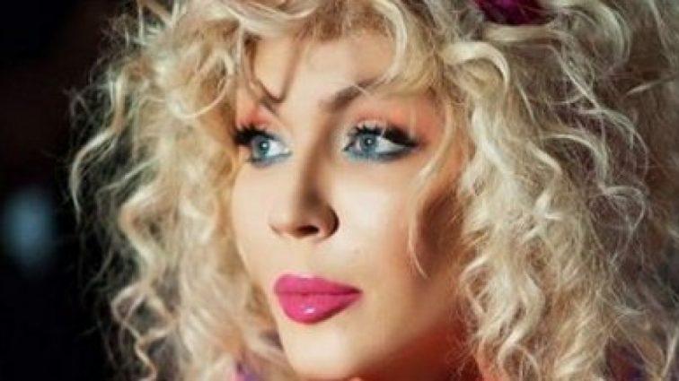 Ірина Білик зганьбилася безглуздим виглядом (ФОТО)