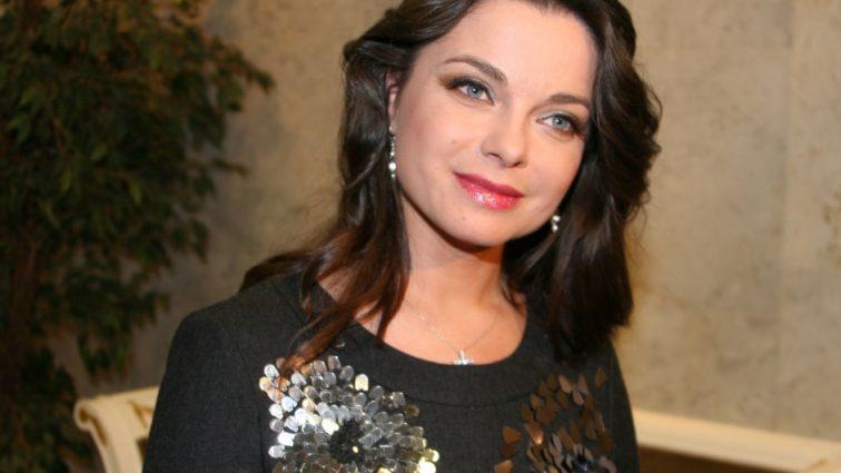 Скандальна Наташа Корольова показала дорослого сина, який зовсім на неї не схожий (ФОТО)