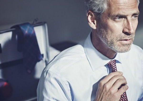 Стильні чоловіки за 40, в яких ти закохаєшся (ФОТО)