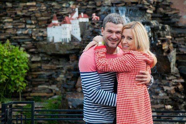 Це трапиться вже так скоро: Арсен Мірзоян розповів, коли відбудеться їхнє весілля з Тонею Матвієнко