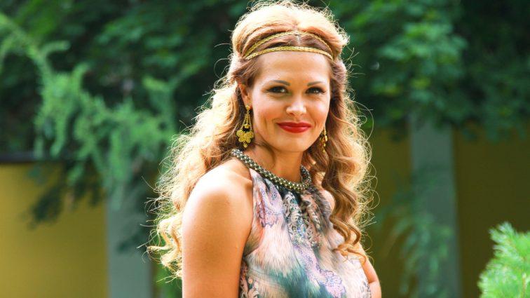 Актриса Марія Горбань у купальнику показала, як проводить відпустку (ФОТО)
