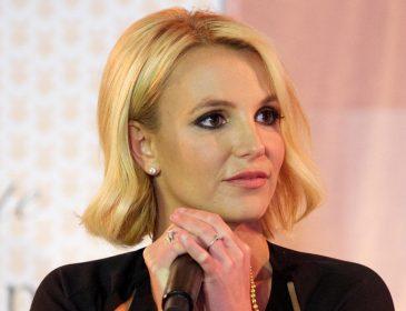 Як ножем в спину: над співачкою Брітні Спірс жорстоко познущався її бойфренд