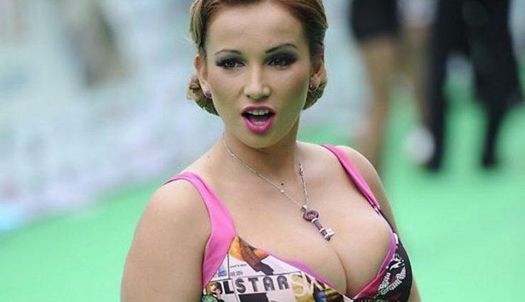 Анфіса Чехова шокувала розпусним фото з чоловіком після сексу (ФОТО)