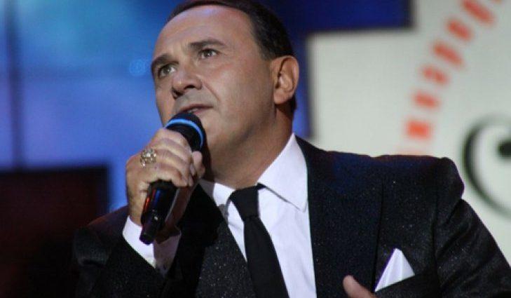 Скандальний оперний співак Гришко двічі потрапив на гачок шахраїв