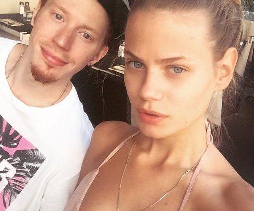 «Що ж ти з собою робиш?»: дівчина Микити Преснякова налякала всю мережу своєю анорексичною фігурою (ФОТО)