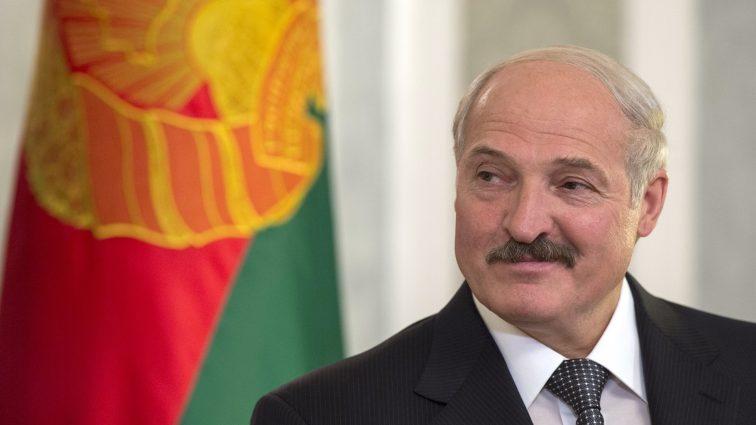 Олександр Лукашенко показав свою коханку, яку ретельно приховував, ви онімієте від його обраниці (ВІДЕО)