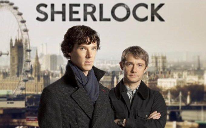 У мережі достроково з'явилася фінальна серія четвертого сезону «Шерлока»