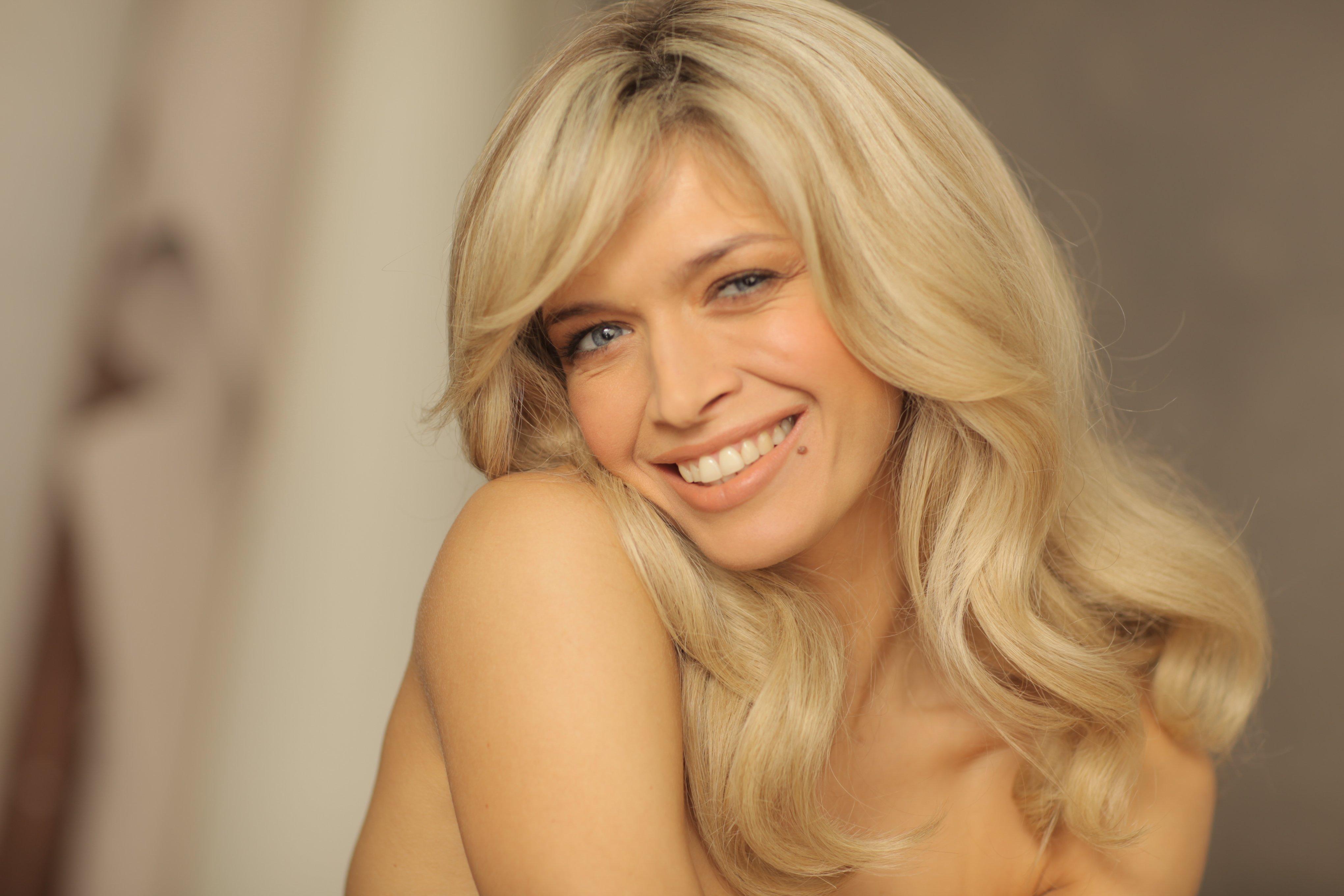 Самая сексуальная актриса в россии