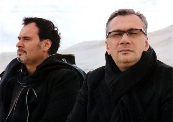 Застукали: Братів Меладзе «застали» під час обіймів з Брежнєвою і Джанабаєвою (ФОТО)