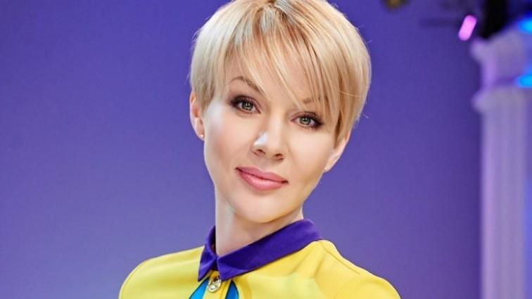 Зірка каналу «1+1» Марина Леончук вперше показала всій країні свою маму (ФОТО)