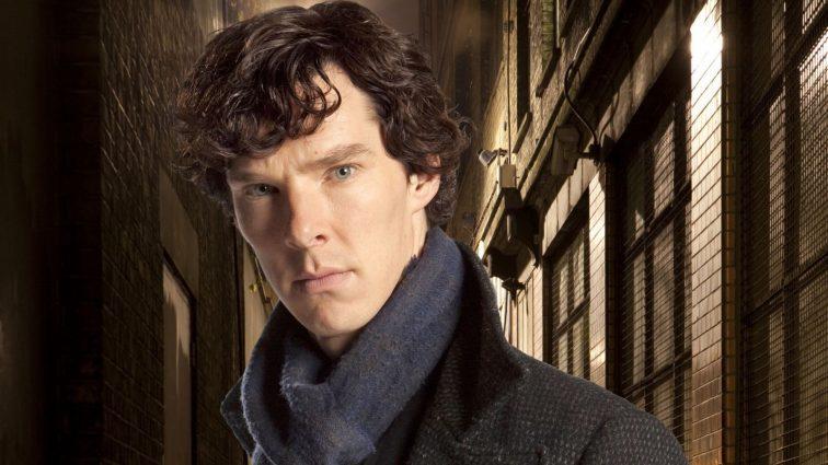 Мегапопулярний актор з «Шерлока» Бенедикт Камбербетч зіграє дуже оригінальну роль в новому фільмі (ФОТО)