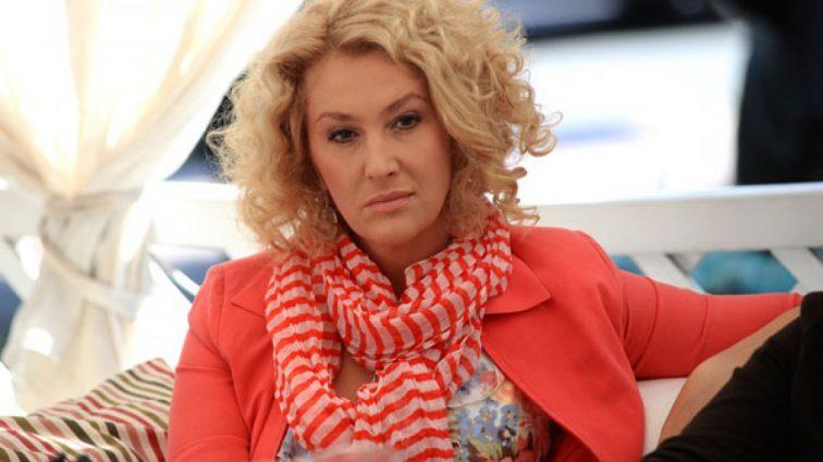 Сніжана Єгорова показала всій країні коханку Антіна Мухарського (ФОТО)