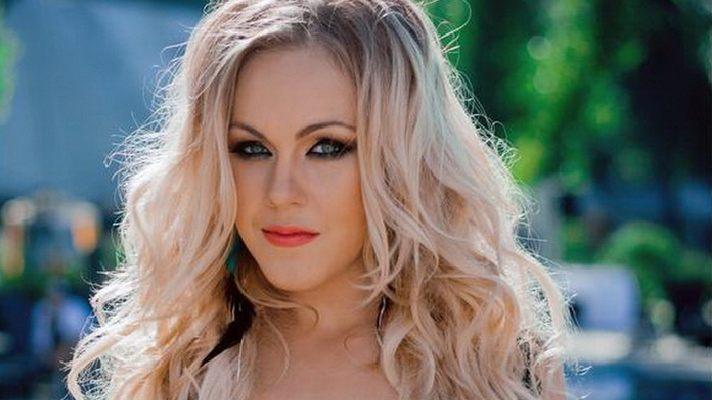 Пісня співачки Alyosha стала саундтреком мелодрами (ФОТО)