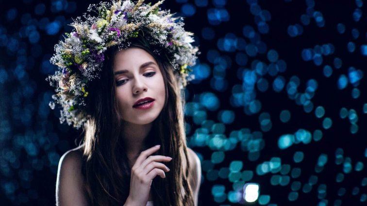 Українська співачка Христина Соловій зворушила мережу сімейним відео (ФОТО)
