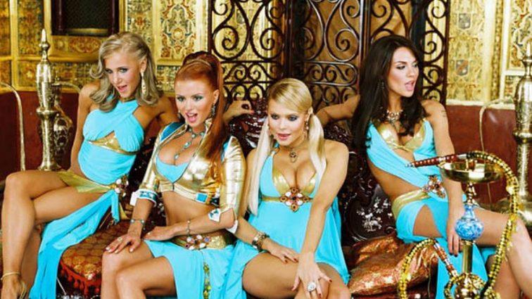 Екс-солістка «Блестящих» змінила форму обличчя (ФОТО)