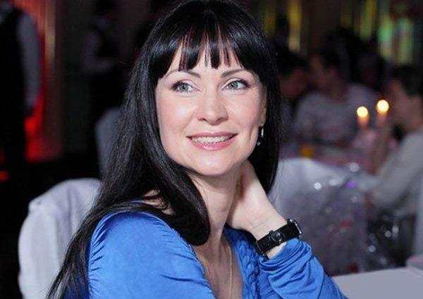Нонна Гришаєва з сім'єю відпочиває у Мексиці (ФОТО)