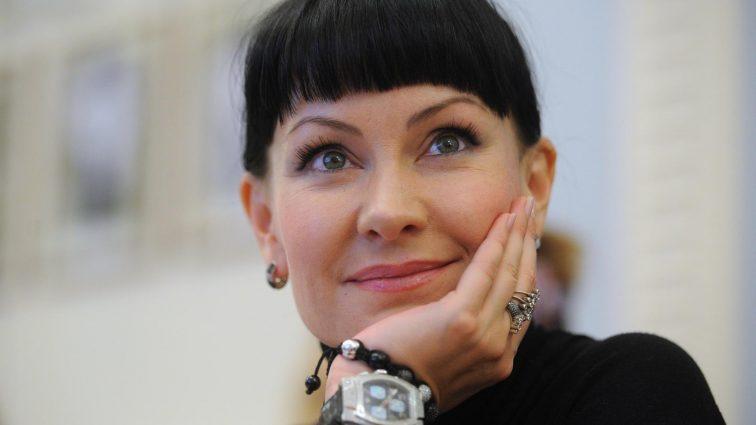 Актриса Нонна Гришаєва вперше показала всю свою сім'ю (ФОТО)