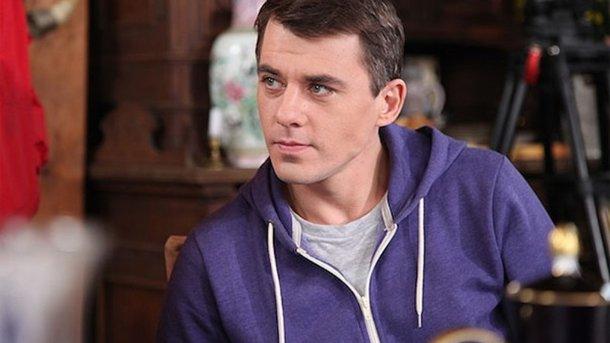 Актор Ігор Петренко став батьком четвертий раз